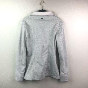 Prana Jackets & Coats - Prana Martina Heathered Jacket